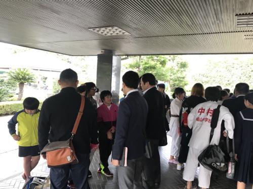 2018 福岡県女子柔道選手権大会_b0172494_19163966.jpg