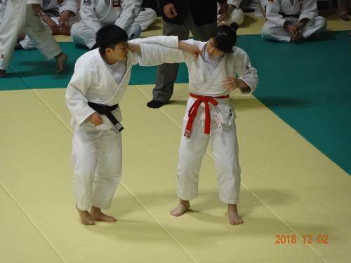 2018 福岡県女子柔道選手権大会_b0172494_19372923.jpg