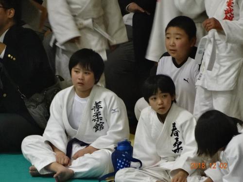 2018 福岡県女子柔道選手権大会_b0172494_19375462.jpg