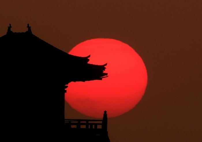 """""""阿伏兎観音堂&太陽"""" そのⅡ_a0140608_08132705.jpg"""