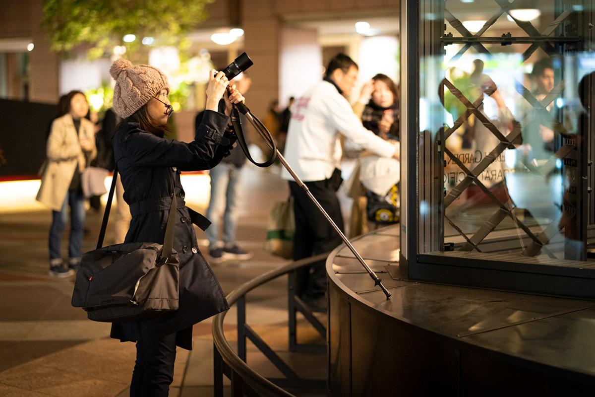 東京 師走の光の中で TOKYO 2  #SONYα9_c0065410_21301291.jpg