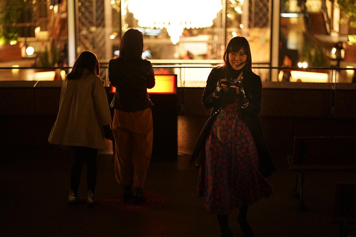 東京 師走の光の中で TOKYO 2  #SONYα9_c0065410_21312626.jpg