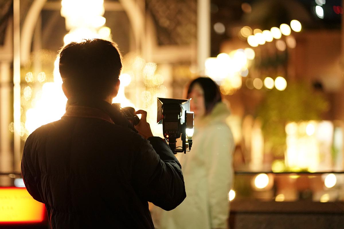 東京 師走の光の中で TOKYO 2  #SONYα9_c0065410_21315436.jpg