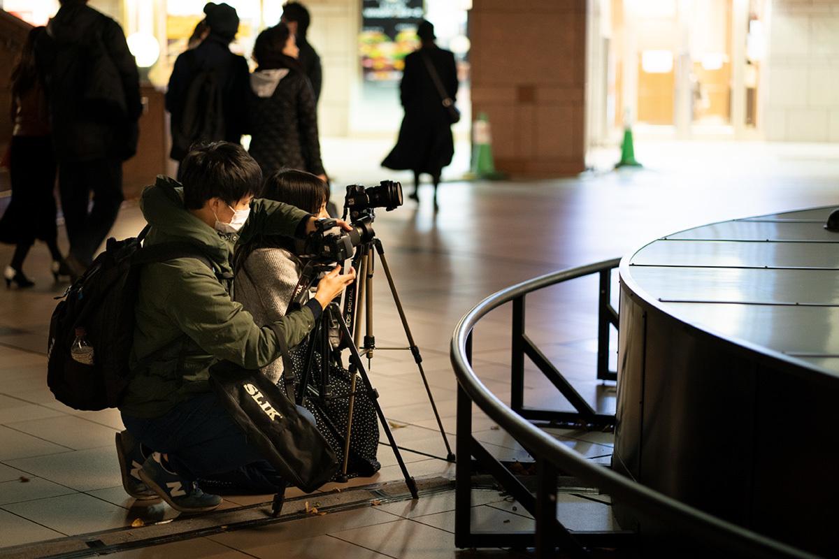 東京 師走の光の中で TOKYO 2  #SONYα9_c0065410_21322867.jpg