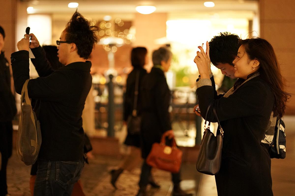 東京 師走の光の中で TOKYO 2  #SONYα9_c0065410_21324976.jpg