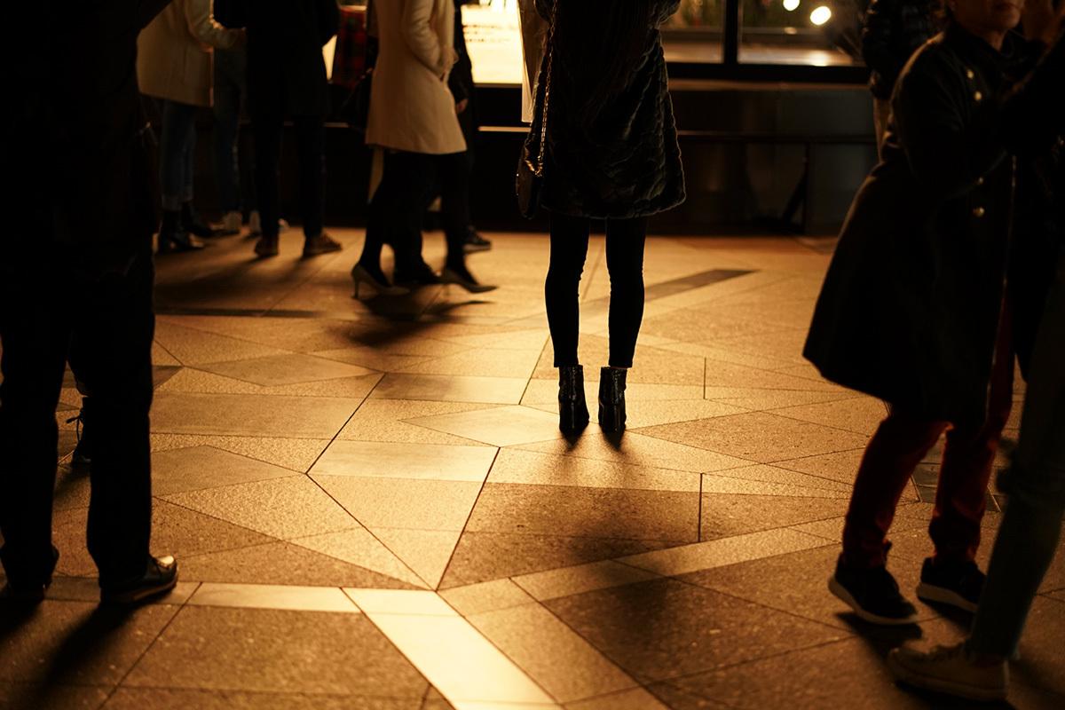 東京 師走の光の中で TOKYO 2  #SONYα9_c0065410_21333932.jpg