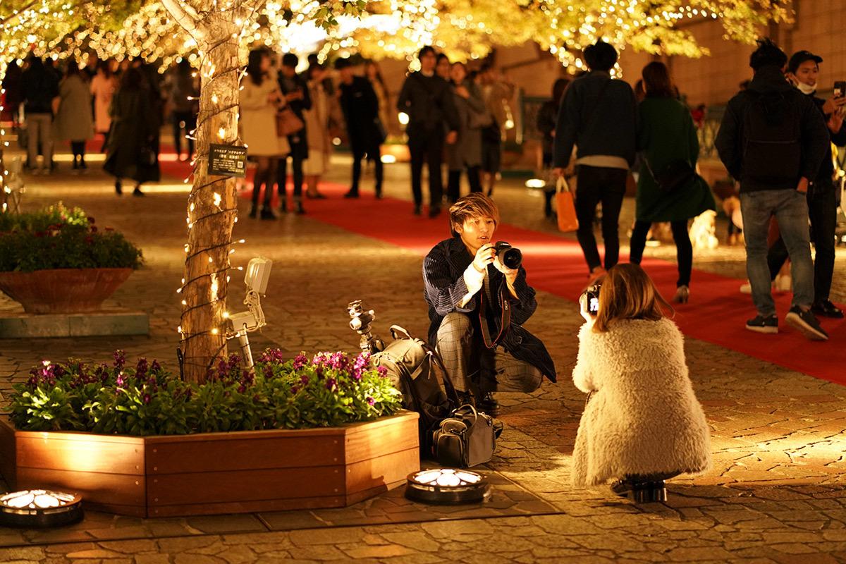 東京 師走の光の中で TOKYO 2  #SONYα9_c0065410_21334685.jpg