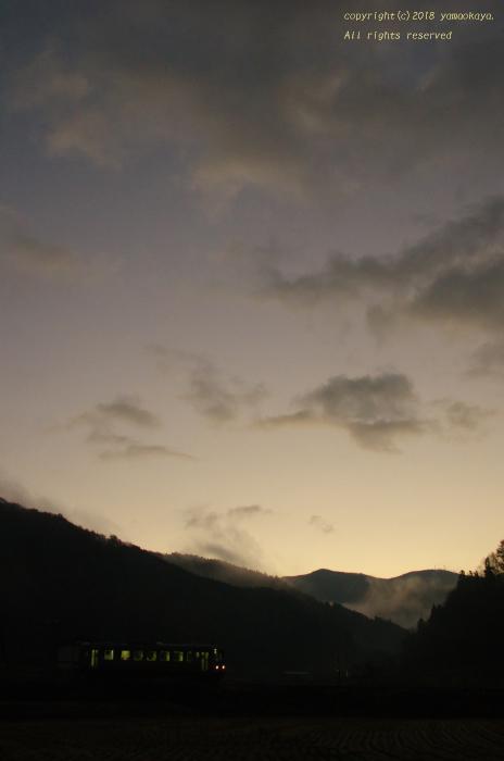 冷たい朝の空_d0309612_22330244.jpg
