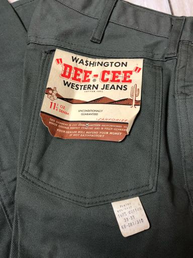 アメリカ仕入れ情報#23 デッドストック パンツ色々見つかりました!_c0144020_15420415.jpg