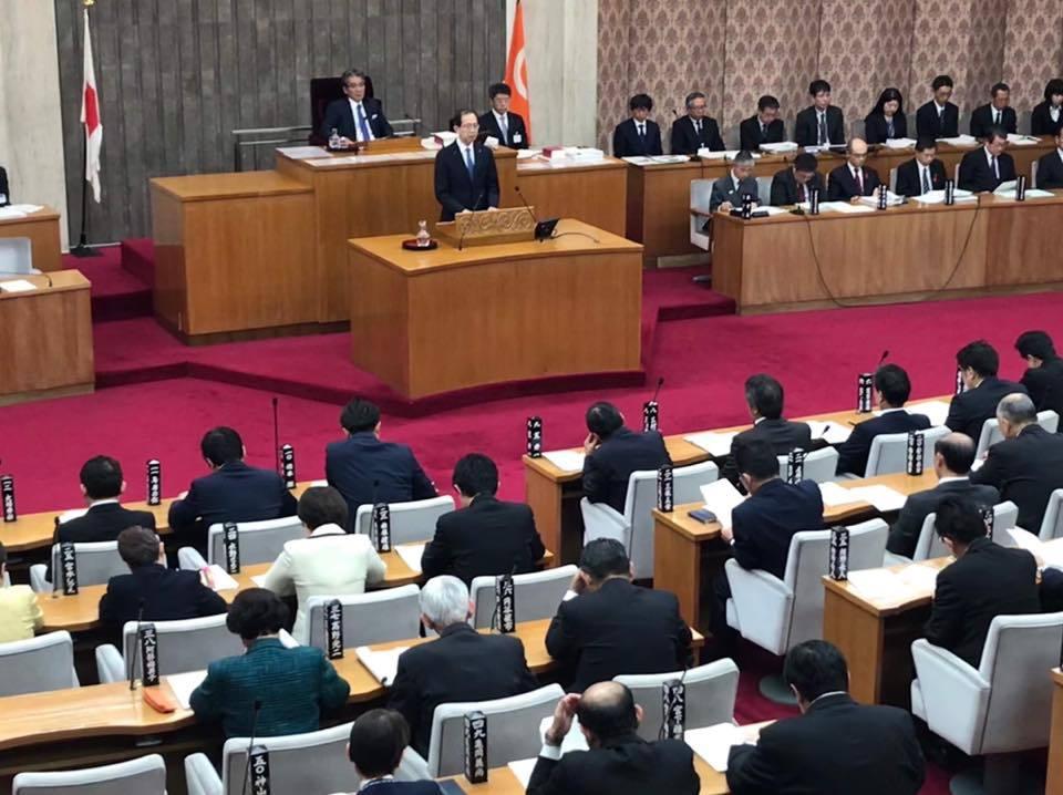 『平成30年 12月福島県議会定例会』_f0259324_14512212.jpg