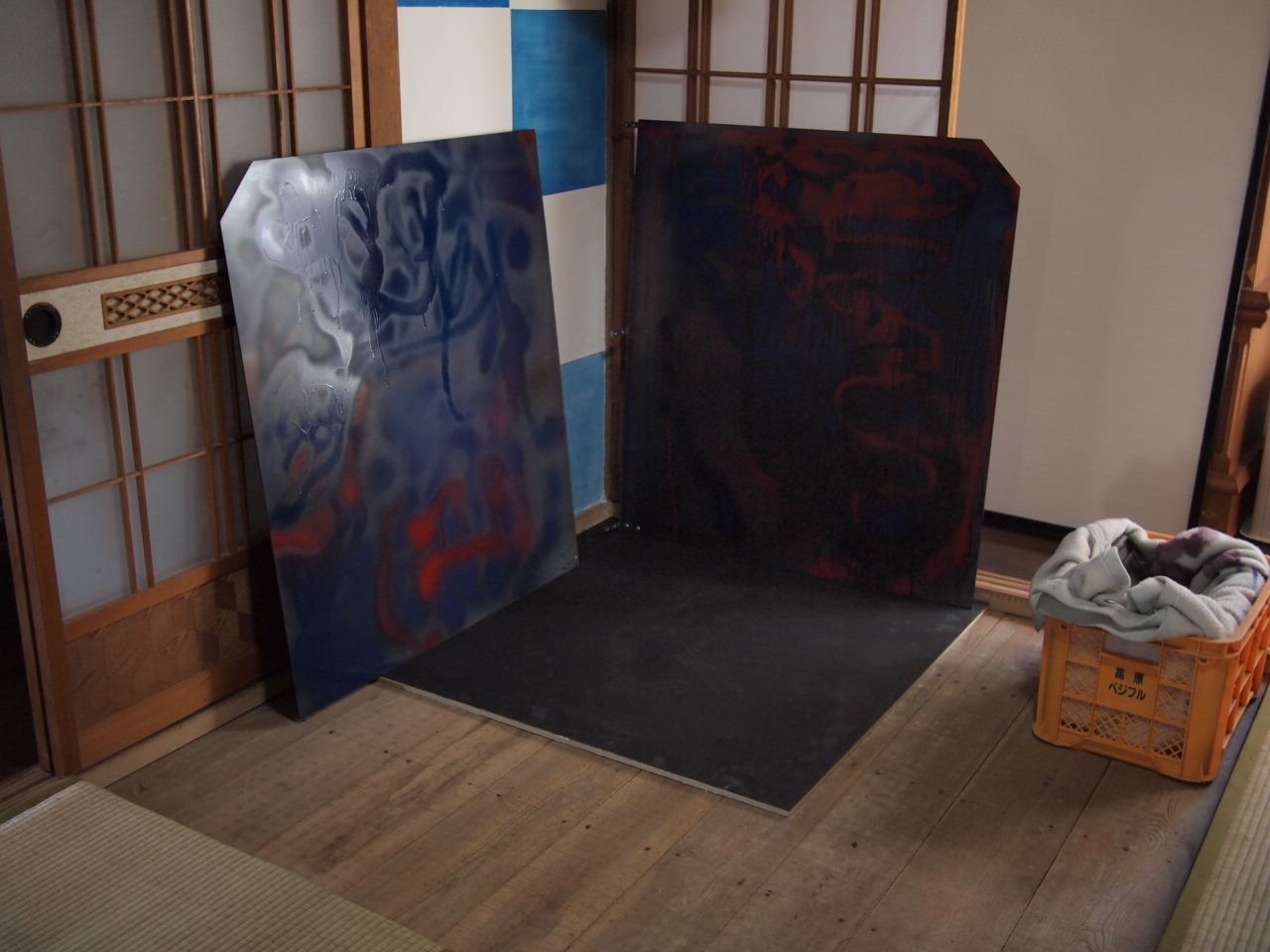 長野県上伊那郡辰野町にオーブン付き薪ストーブ納品。_a0206732_19465847.jpg
