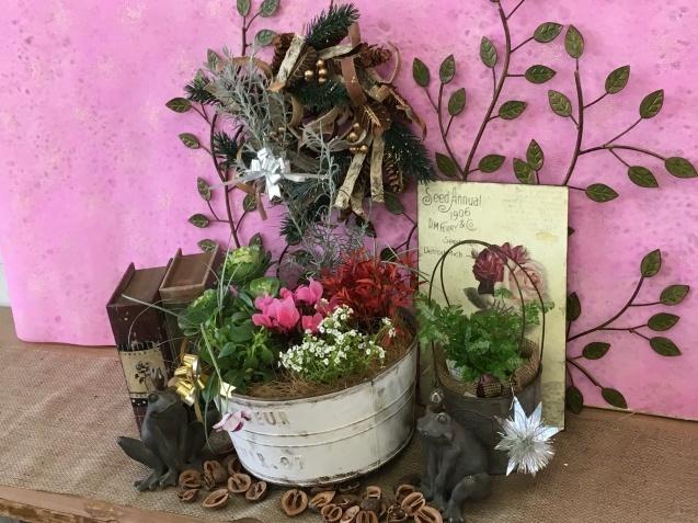 向日市秋季緑化園芸教室♪_e0128446_11371187.jpg