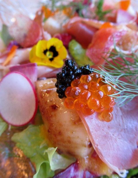 Restaurant SOCCA * 「閉店のお知らせ」から一転「継続決定!!」_f0236260_18385487.jpg