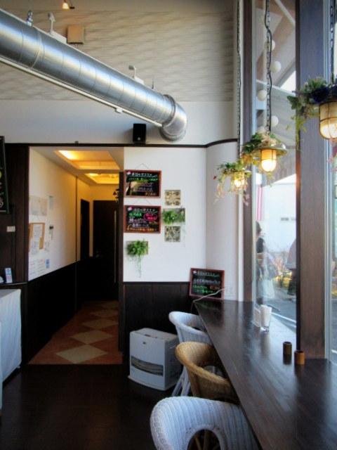 Restaurant SOCCA * 「閉店のお知らせ」から一転「継続決定!!」_f0236260_18494205.jpg