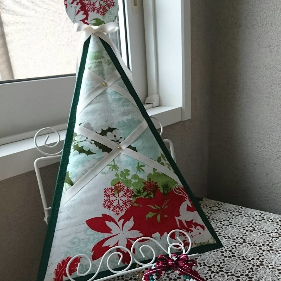 カルトナージュでクリスマス。_c0206366_09221579.jpg