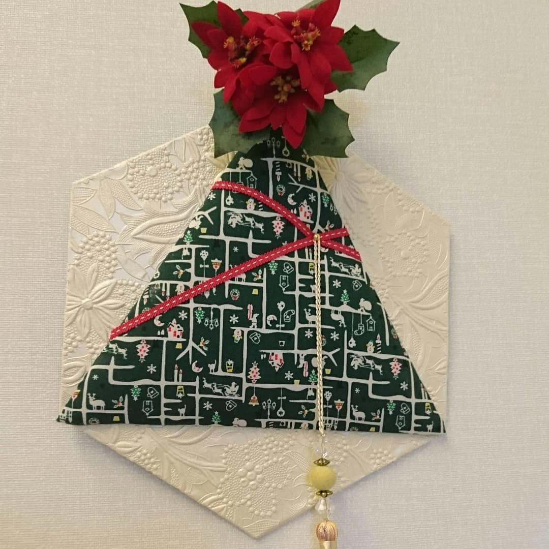 カルトナージュでクリスマス。_c0206366_09221584.jpg