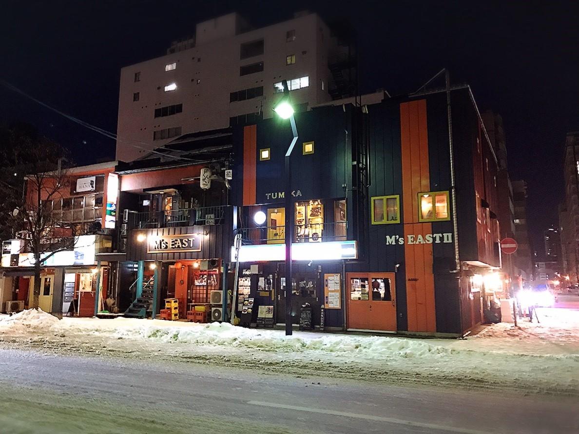 5坪海らふ家(M\'s EAST Ⅱ)/札幌市 中央区_c0378174_19492142.jpg