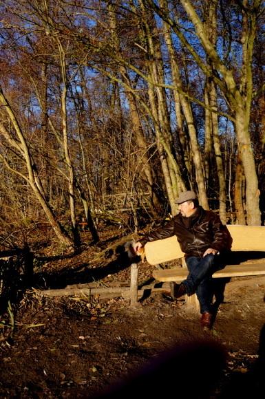 森の中の湖畔散歩_c0180686_22353991.jpg