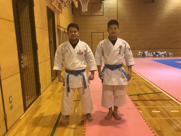 Karate1 Series A - Shanghai 2018_e0238098_13015285.jpg
