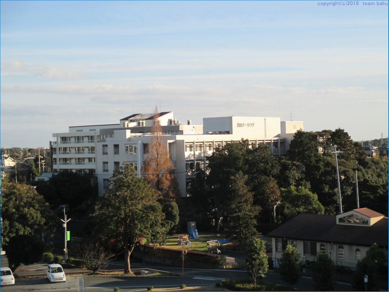 N病院グループ 特定建築物の定期報告調査2_c0376508_20431978.jpg
