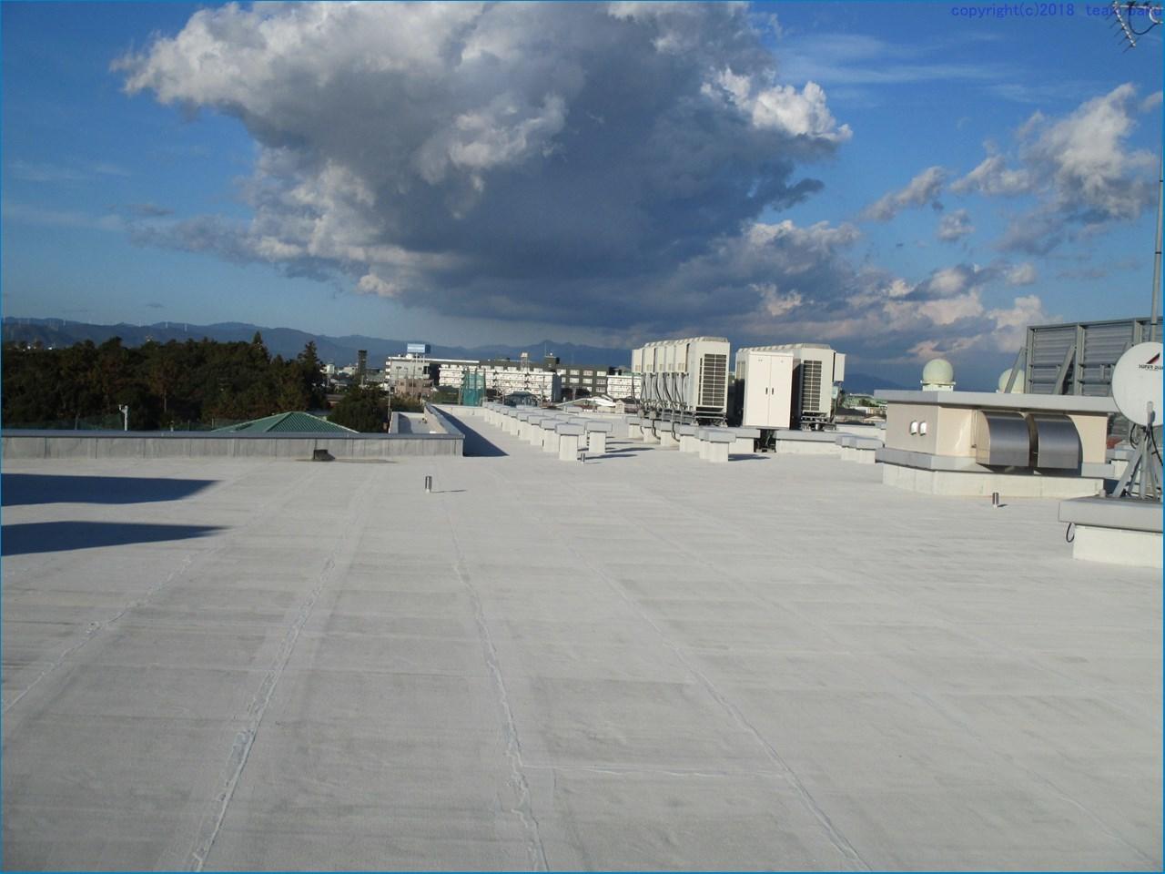N病院グループ 特定建築物の定期報告調査2_c0376508_20432315.jpg