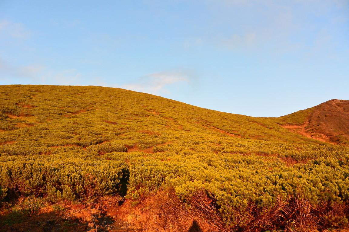 """2018年10月『秋の羊蹄山』 October 2018 \""""Mt Yotei in the Autumn\""""_c0219616_13170512.jpg"""
