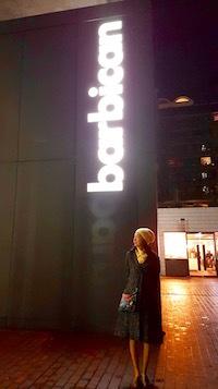 ヨハン・ヨハンソン『Last and first men』上映。ロンドンのバービカン・センター、レポート_c0003620_08475042.jpg
