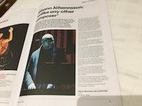 ヨハン・ヨハンソン『Last and first men』上映。ロンドンのバービカン・センター、レポート_c0003620_08501594.jpg