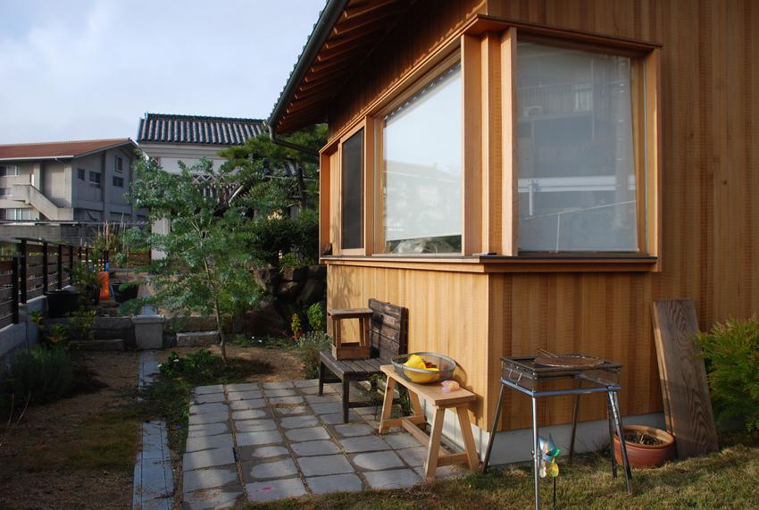 冬の光/児島の小さなアトリエ/Tiny Atelier/倉敷_c0225122_09300913.jpg