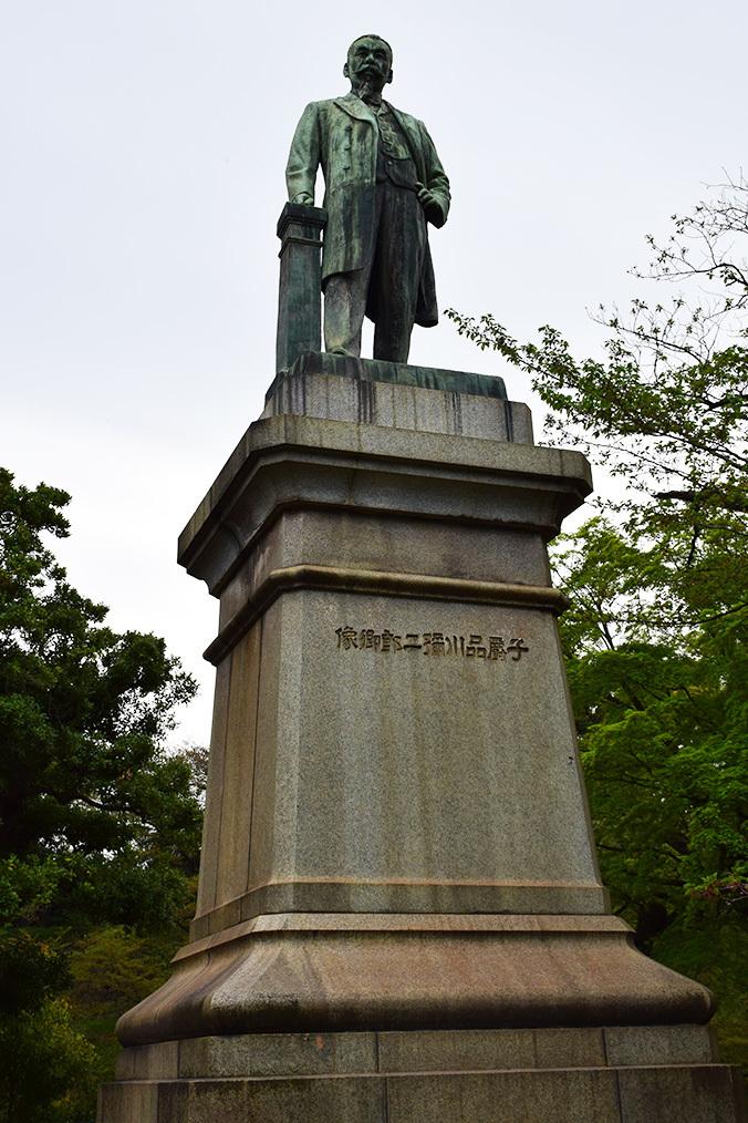 江戸城を歩く。 その9 「九段坂公園~靖国神社」_e0158128_16525848.jpg
