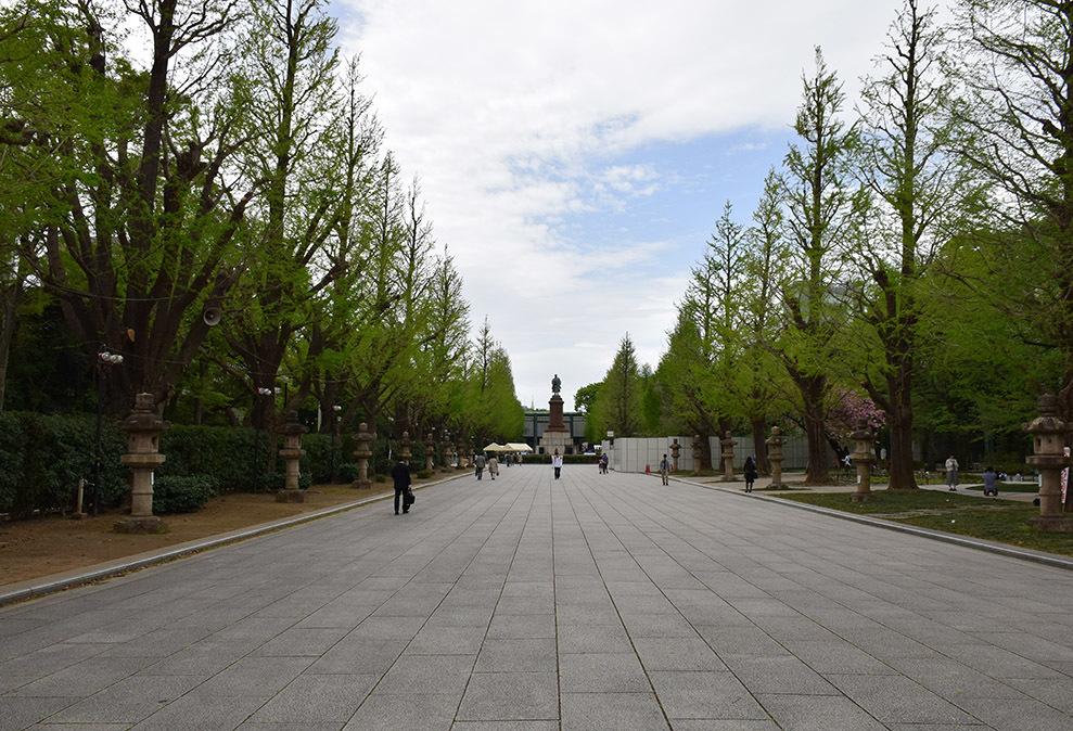 江戸城を歩く。 その9 「九段坂公園~靖国神社」_e0158128_17054318.jpg