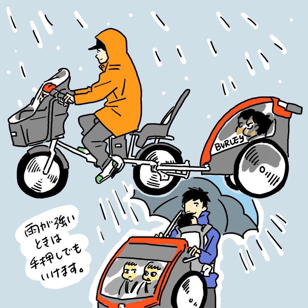 雨の日の通園_b0297229_11075199.jpeg