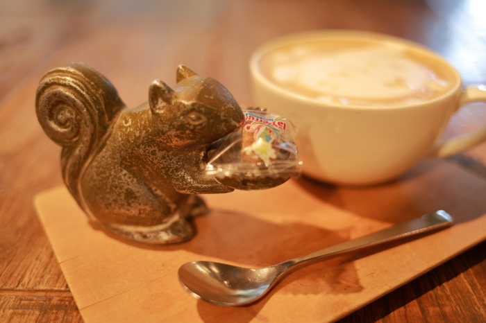 *大宮*「三橋の森 Cafe Bosquet」_f0348831_23134461.jpg