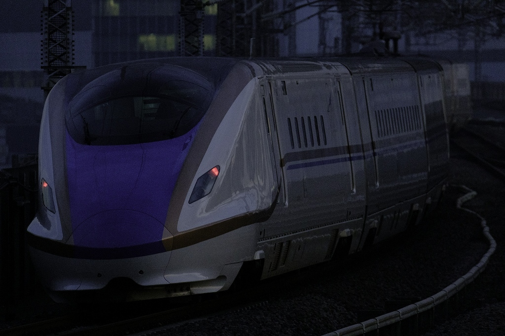 FUJIFILM X-T3 新幹線に挑戦_f0050534_08323112.jpg