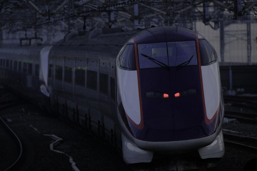 FUJIFILM X-T3 新幹線に挑戦_f0050534_08323158.jpg