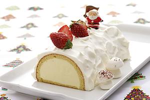 CHRISTMAS CAKE 2018🎄_f0046663_00352355.jpg