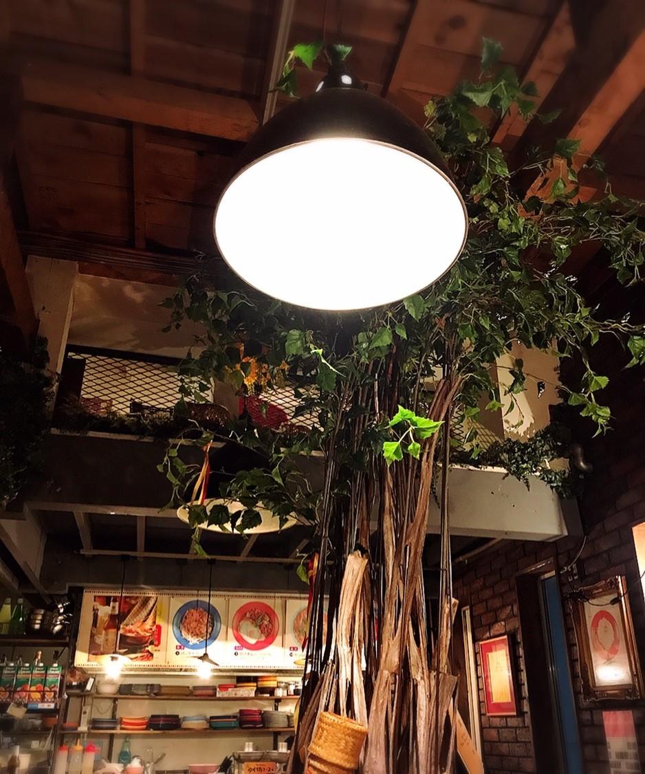 タイ屋台メシ JIDAPA DX(M\'s仲町)/札幌市 中央区_c0378174_22120436.jpg