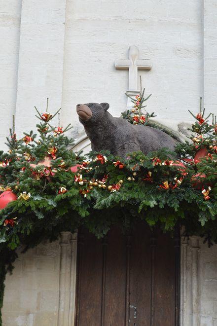 Noëlは熊さん_b0346275_05051968.jpg