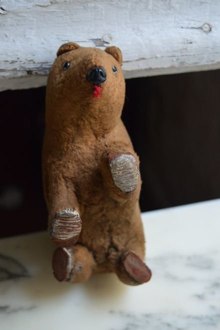 Noëlは熊さん_b0346275_05103401.jpg