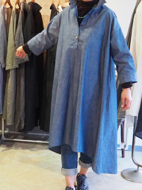 linenu works/yorisou dress_b0173176_15421351.jpg