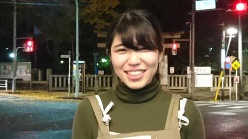 「新人ミチルちゃん」_a0075684_10423178.jpg