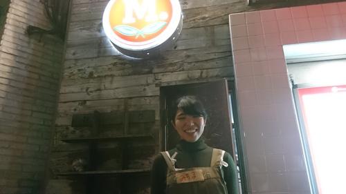 「新人ミチルちゃん」_a0075684_10423215.jpg