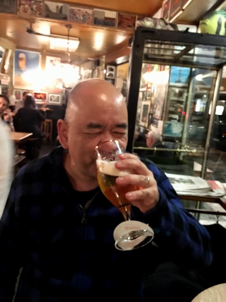 津和野地酒初陣の古橋さん来伯_c0180686_00201318.jpg
