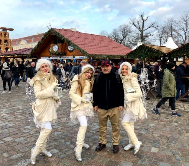 今年初めてのクリスマスマークト_c0180686_17430880.jpg