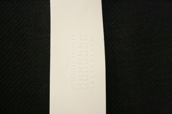 すいません商品紹介のみ!! 入荷 マルタンマルジェラ 全て新品です。_f0180307_22411568.jpg