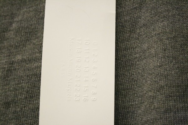 すいません商品紹介のみ!! 入荷 マルタンマルジェラ 全て新品です。_f0180307_22484287.jpg