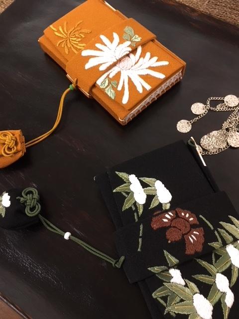 「和の工芸で迎える新春 9人の作家の美と技」不思議に忙しく。_a0112812_21111294.jpg