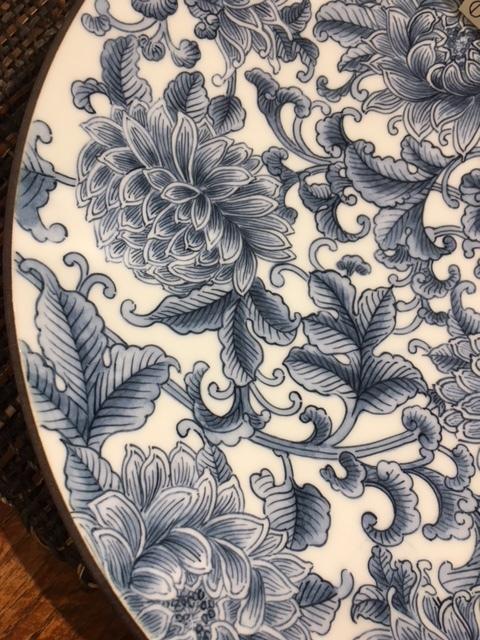 「和の工芸で迎える新春 9人の作家の美と技」不思議に忙しく。_a0112812_21114670.jpg