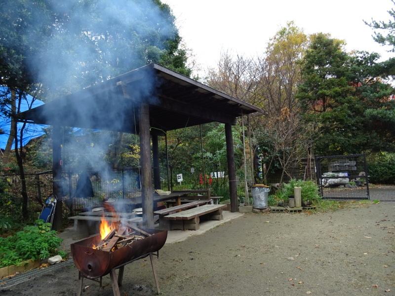 「新春里海まつり2019」の準備・・・うみべの森_c0108460_15443240.jpg