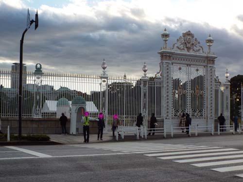 ぐるっとパスNo.12・13 古代オリエント博物館と西洋美術館まで見たこと_f0211178_16572842.jpg